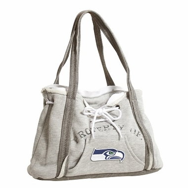 Seattle Seahawks Property of Hoody Purse