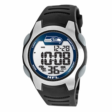 Seattle Seahawks Training Camp Watch