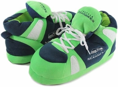 Seattle Seahawks UNISEX High-Top Slippers