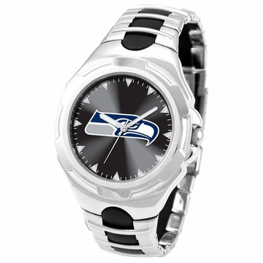 Seattle Seahawks Victory Mens Watch