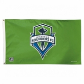 Seattle Sounders Flags & Outdoors