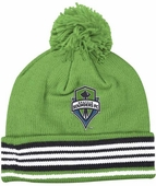 Seattle Sounders Hats & Helmets