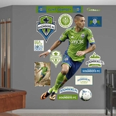 Seattle Sounders Wall Decorations