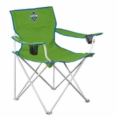 Seattle Sounders Tailgating