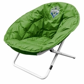 Seattle Sounders Home Decor
