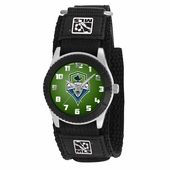 Seattle Sounders Watches & Jewelry