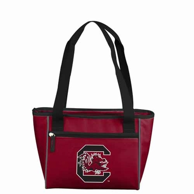 South Carolina 16 Can Tote Cooler