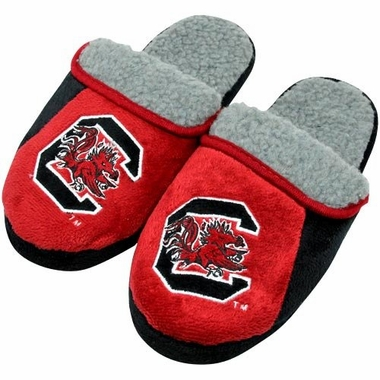 South Carolina 2012 Sherpa Slide Slippers