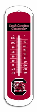 South Carolina 27 Inch Outdoor Thermometer (P)