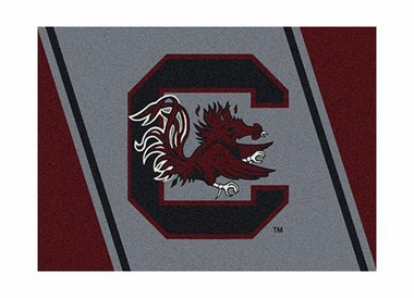 "South Carolina 3'10"" x 5'4"" Premium Spirit Rug"