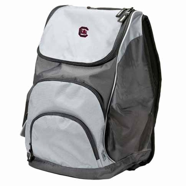 South Carolina Action Backpack (Color: Grey)