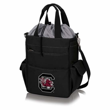 South Carolina Activo Tote (Black)