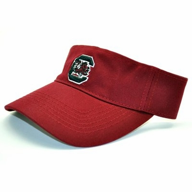 South Carolina Adjustable Birdie Visor