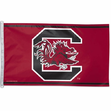 South Carolina Big 3x5 Flag