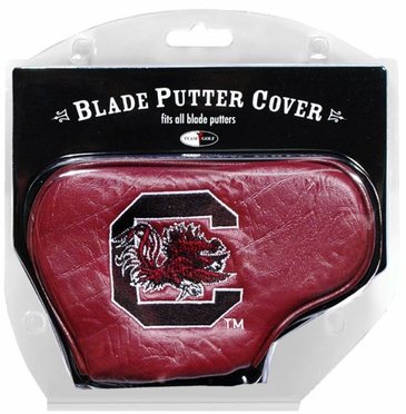South Carolina Blade Putter Cover