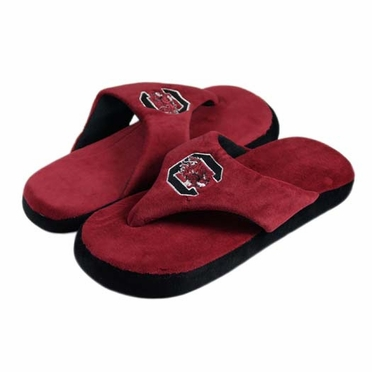 South Carolina Comfy Flop Sandal Slippers