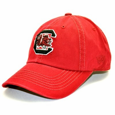 South Carolina Crew Adjustable Hat