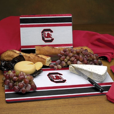 South Carolina Cutting Board Set