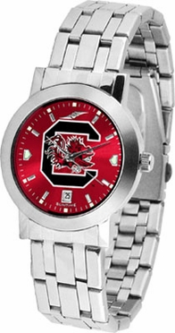 South Carolina Dynasty Men's Anonized Watch