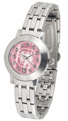 South Carolina Dynasty Women's Mother of Pearl Watch