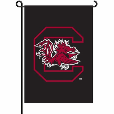 South Carolina Gamecocks 11x15 Garden Flag
