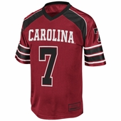 University of South Carolina Men's Clothing
