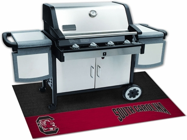 South Carolina Grill Mat