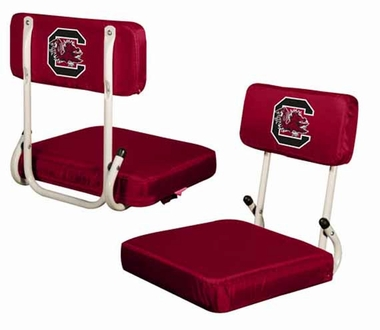South Carolina Hard Back Stadium Seat