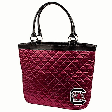 South Carolina Quilted Tote