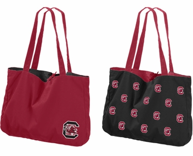 South Carolina Reversible Tote Bag