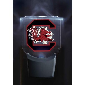 South Carolina Set of 2 Nightlights