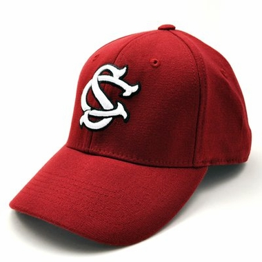 South Carolina Team Color Premium FlexFit Hat