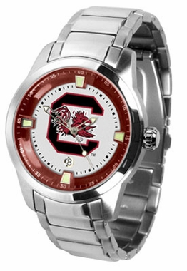 South Carolina Titan Men's Steel Watch