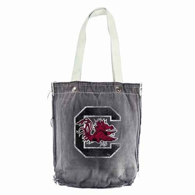 South Carolina Vintage Shopper (Black)