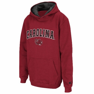 South Carolina YOUTH Automatic Pullover Hooded Sweatshirt