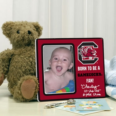South Carolina Youth Picture Frame
