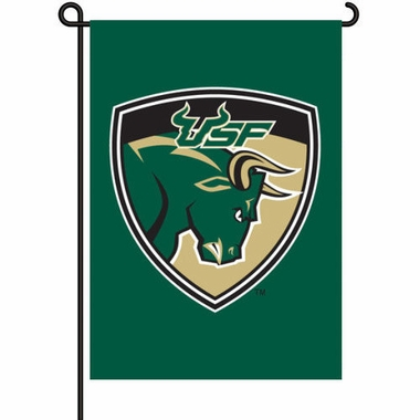 South Florida 11x15 Garden Flag