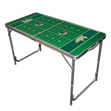 South Florida 2 x 4 Foot Tailgate Table