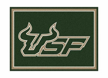 "South Florida 3'10"" x 5'4"" Premium Spirit Rug"
