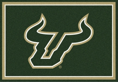 "South Florida 7'8"" x 10'9"" Premium Spirit Rug"