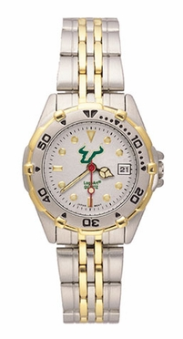 South Florida All Star Womens (Steel Band) Watch