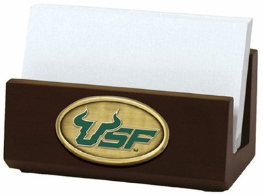 South Florida Business Card Holder