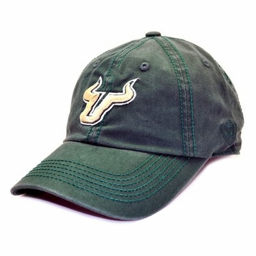South Florida Crew Adjustable Hat