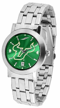 South Florida Dynasty Men's Anonized Watch