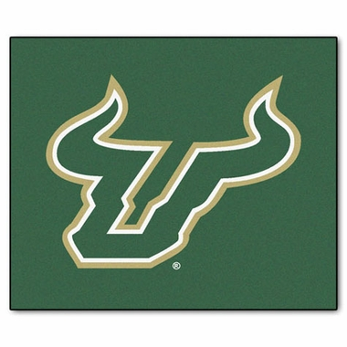 South Florida Economy 5 Foot x 6 Foot Mat