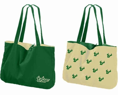 South Florida Reversible Tote Bag