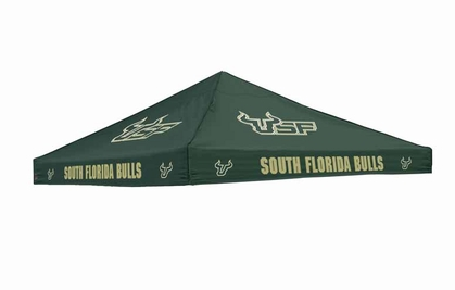 South Florida Team Color Canopy