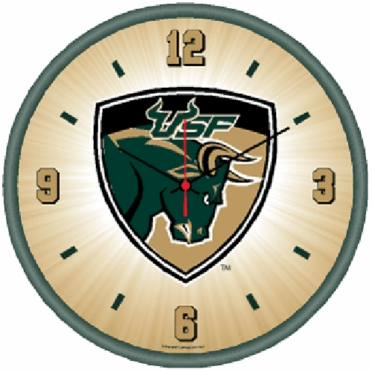 South Florida Wall Clock
