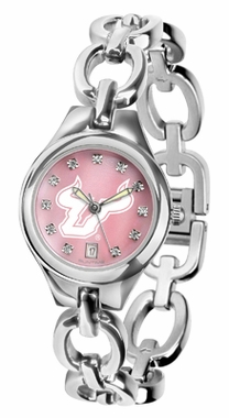 South Florida Women's Eclipse Mother of Pearl Watch