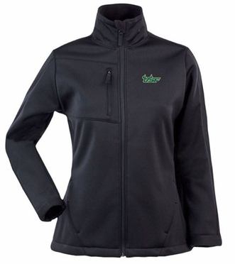 South Florida Womens Traverse Jacket (Team Color: Black)